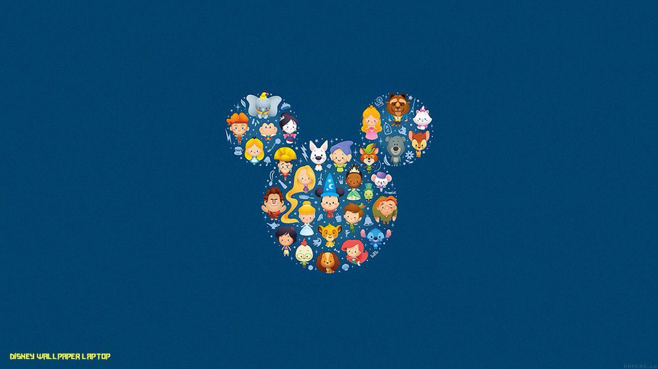Wallpaper For Laptop Disney