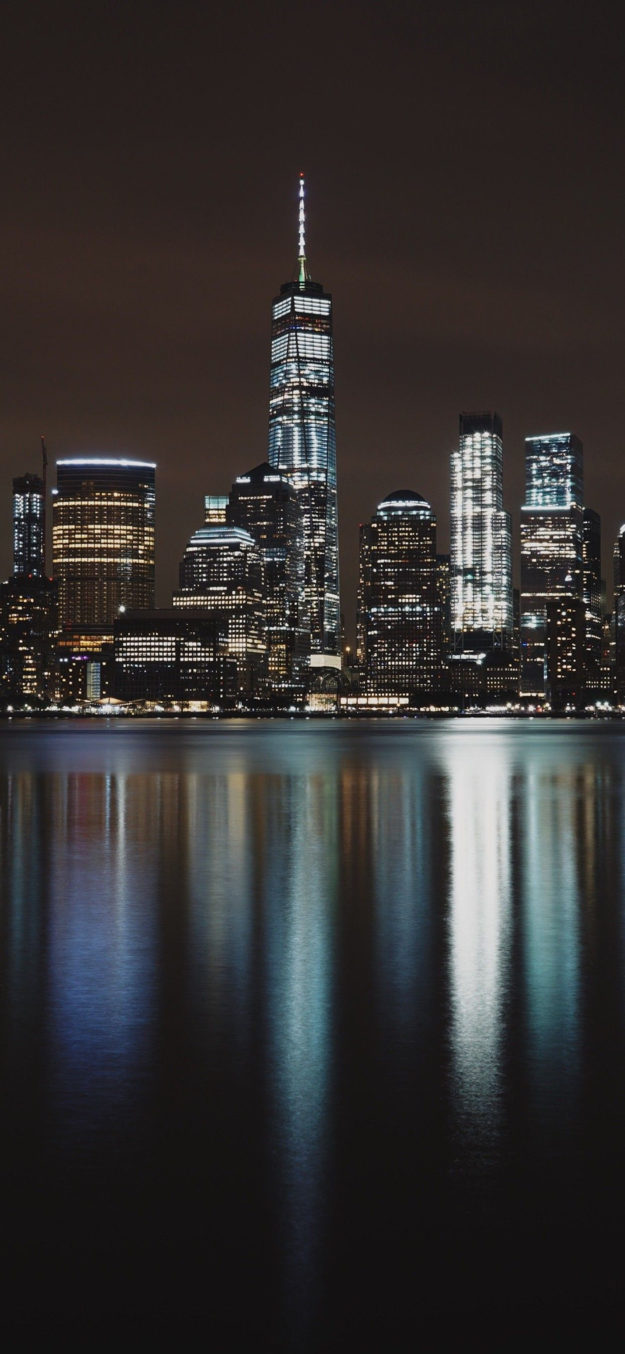 New York Cityscape Wallpapers - 4k, HD ...