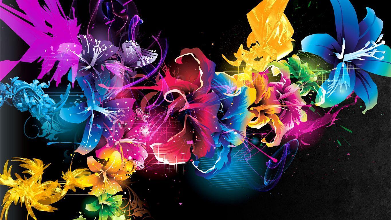 Bright 1366x768 Hd Wallpapers 4k Hd Bright 1366x768 Backgrounds On Wallpaperbat