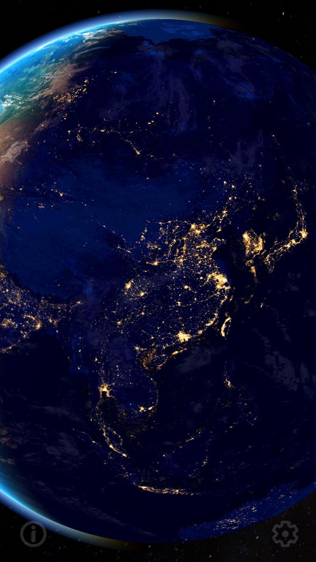 Earth Wallpapers - 4k, HD Earth ...