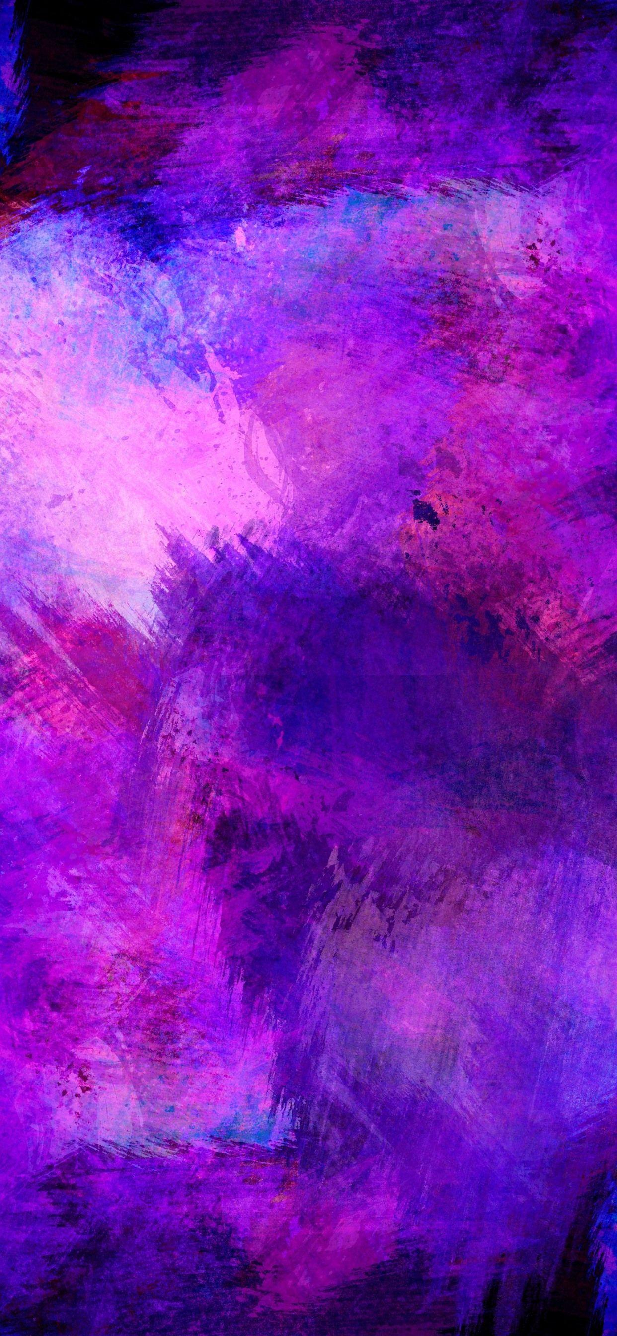 Purple Iphone Wallpapers 4k Hd Purple Iphone Backgrounds On Wallpaperbat