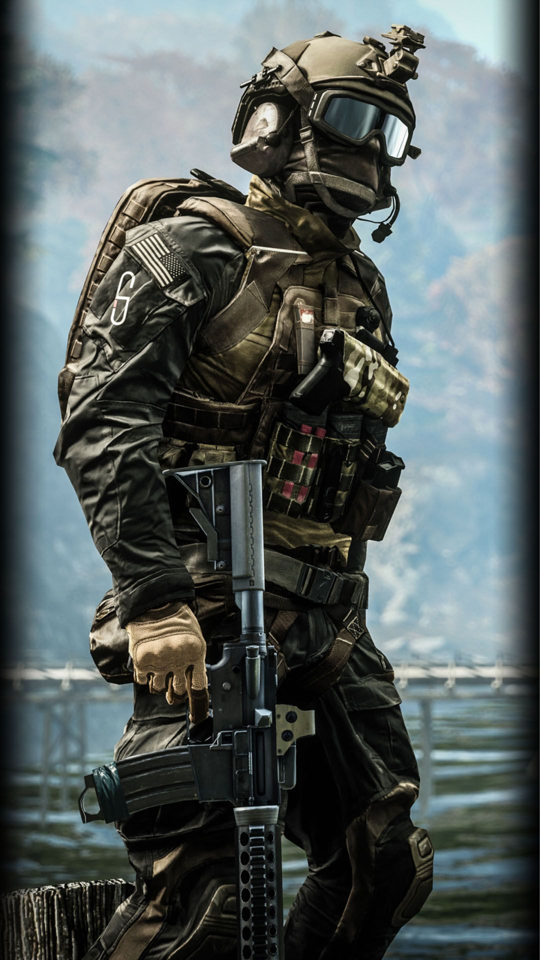 Army Wallpapers 4k Hd Army Backgrounds On Wallpaperbat