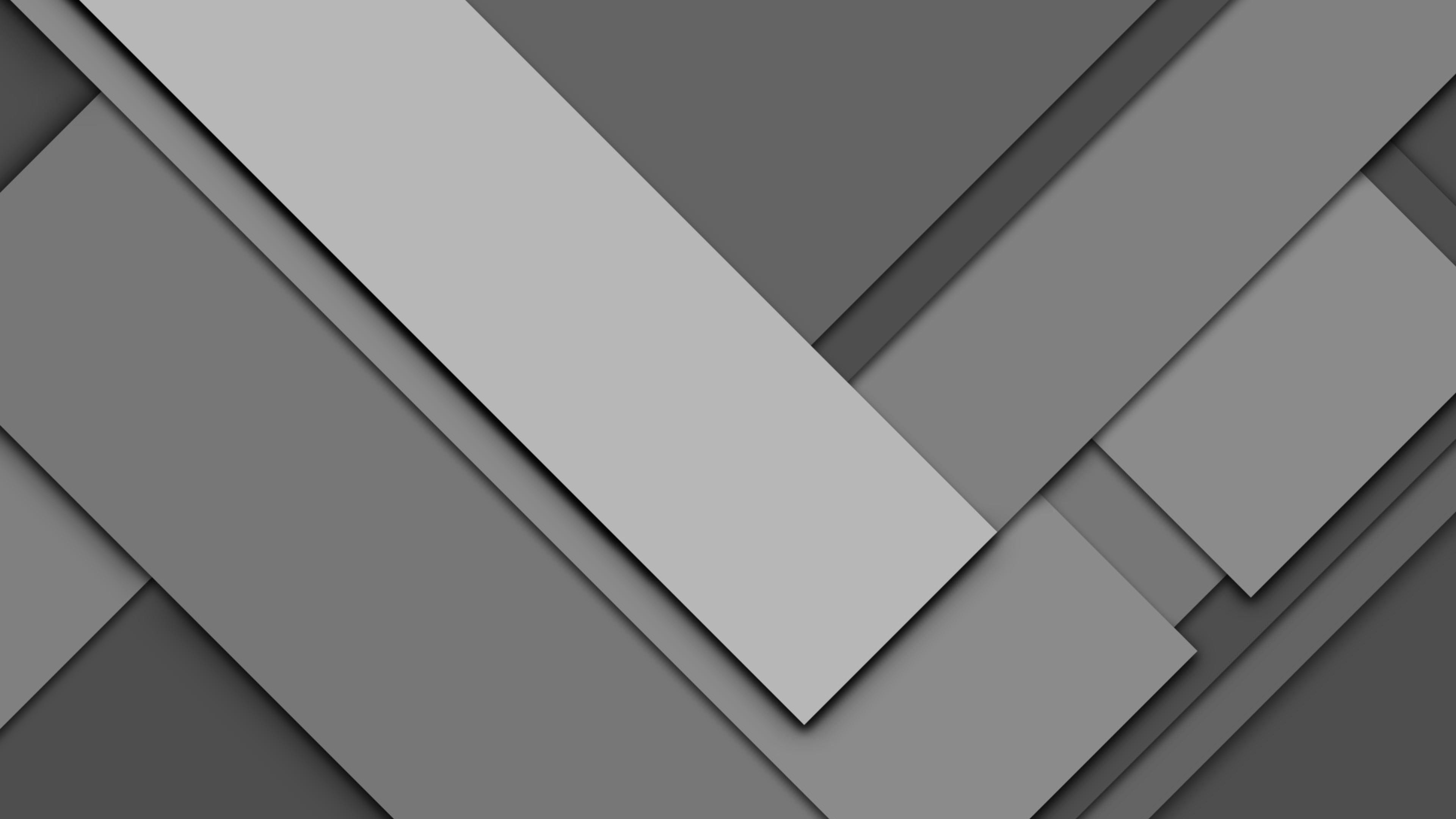 Minimalist Gray Wallpapers - 4k, HD ...
